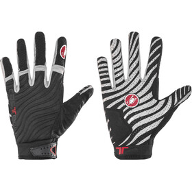 Castelli CW 6.0 Cross Gloves Men black/luna gray